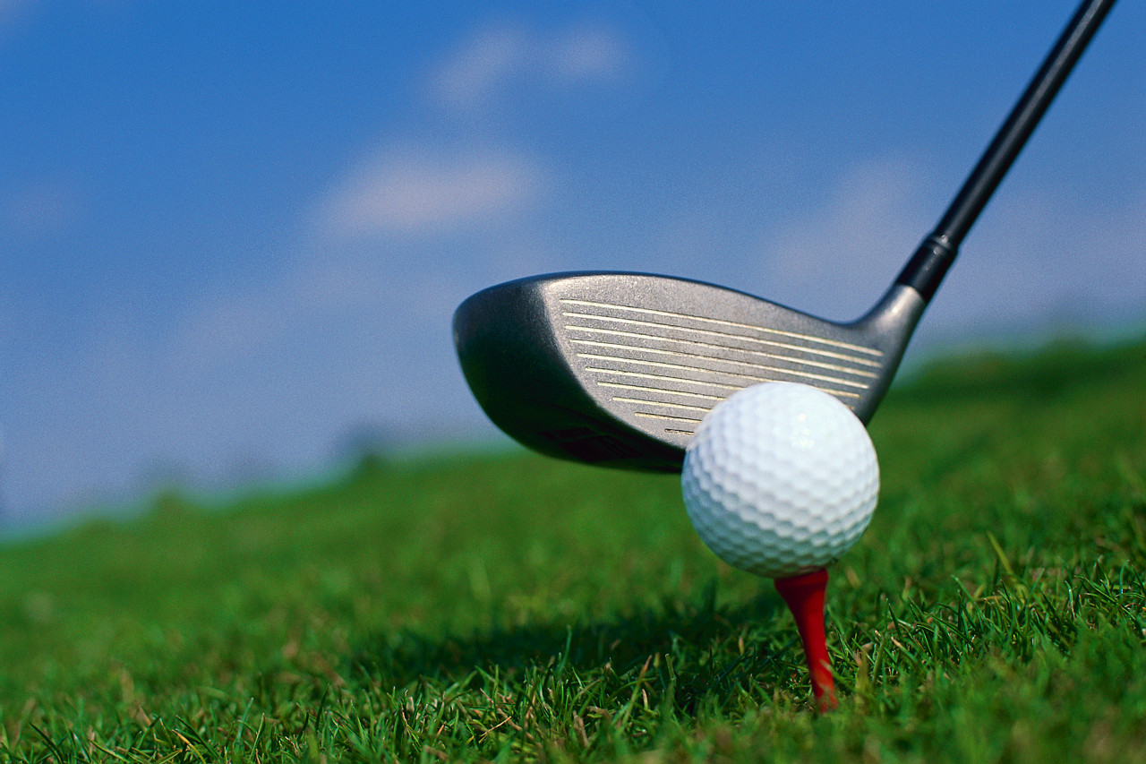 To Golf or Not to Golf?