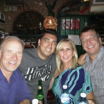 Party with Brooks and Vicki From RHOC!