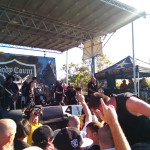 The Time I Saw Body Count