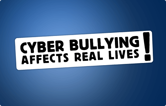Defeat Your Online Bully or Stalker in 3 Easy Steps